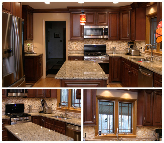 Allure Kitchens Inc. Churchville Maryland